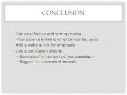 presentation tips making powerpoint slides