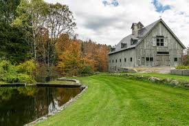 Restored Barns Great New England Barns Landvest Blog Landvest Blog