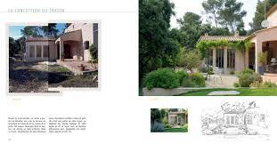 modele jardin contemporain awesome deco jardin mediterraneen photos design trends 2017