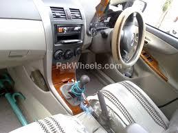 Toyota Corolla Xli Vvti 2009 For Sale In Lahore Pakwheels