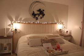 image de chambre romantique chambre d hôtes romantique à puyricard