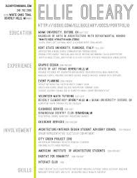 interior design resume examples old version old version old