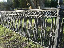 iron balcony railing recycling the past architectural salvage