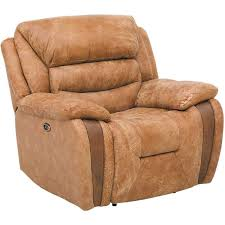 wayne leather power recliner 1e 1423pr cambridge home afw