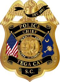 office of the chief tega cay sc official website