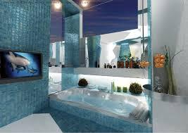 Cool Bathroom Designs Cool HDA TjiHome - Trendy bathroom designs
