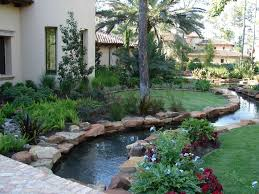Backyard Creek Ideas Amazing Lazy River Pool Ideas That Should You Make In Home