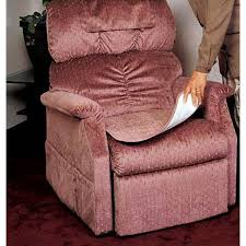 Lift Seat For Chair Soft Quilted Reusable Chair Pads And Washable Incontinence Seat