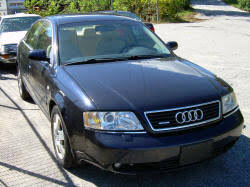 2002 audi a6 2 7 t quattro currently dismantling