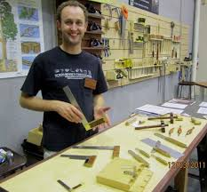 perth ln hand tool event a short report