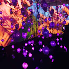 new museum light exhibit pipilotti rist at new museum new york city phylin com
