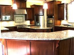 Cherry Kitchen Cabinet Doors Cherry Kitchen Cabinets Cherry Kitchen Cabinets With Granite