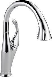 delta kitchen faucets canada delta 9192 dst single handle pull kitchen faucet