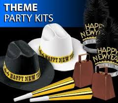 nye party kits wholesale new year s party kits packs