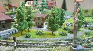 Garden Railway Layouts Planning The Model Railway Layouts Model Hub