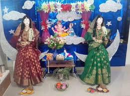 135 best ganpati decorations images on pinterest ganesha diwali