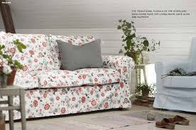 floral sofa this floral sofa cover 149 can add a subtle pop of color and