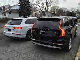 volvo xl 90 my personal xc90 and q7 ownership impressions