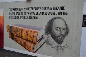 Curtain Street Shoreditch Curtain Rd Shoreditch Where The Uk U0027s Theatre History Began