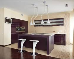 Exclusive Home Interiors by Modern Kitchen Interior Design 8 Exclusive Inspiration 15 Design