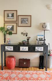 Table For Hallway Entrance by Design Style Decor Home Entrance Hallway Updates