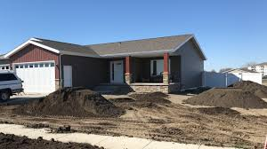 new home construction steps 10 landscape steps for your new construction home u2014 roots