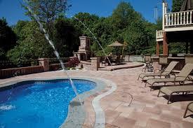 Unilock Michigan Outdoor U0026 Garden Design Decorative Natty Unilock Pavers For