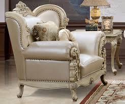Alessia Victorian Living Room Furniture - Victorian living room set