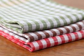 uses for dish towels thriftyfun