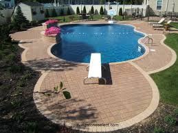 Patio Paver Base Material by 49 Best Paving Stone Installations Images On Pinterest Paving