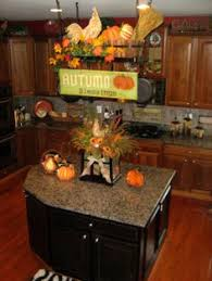 fall kitchen decorating ideas adventures in decorating our fall kitchen