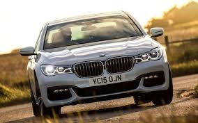 bmw 7 series review bmw 7 series review better than a mercedes s class