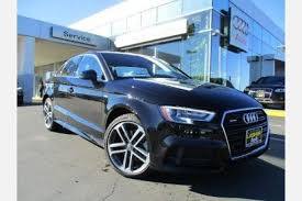audi a3 premium vs premium plus 2017 audi a3 pricing for sale edmunds