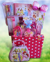 pre made easter baskets for adults pre made easter basket for disney princess accessory gift