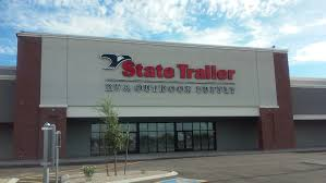 Utah Idaho Map Supply by State Trailer Rv U0026 Outdoor Supply In Peoria Az Whitepages