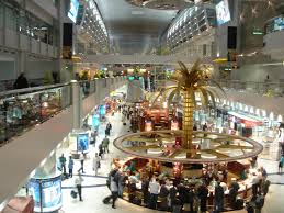 why dubai airport is great for a layover best airports to sleep in