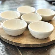rae dunn kitchen icon bowls set of 6 whiteraven u0026 co
