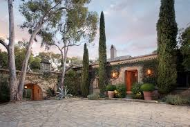 Ellen Degeneres Home Decor Ellen And Portia Buy In Montecito