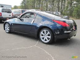 nissan 350z manual for sale 2008 nissan 350z coupe in san marino blue photo 2 752229