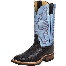 s justin boots on sale s justin black quill ostrich boots boots