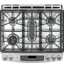 Ge Downdraft Gas Cooktop Ge Profile 30 Cooktops U2013 Acrc Info