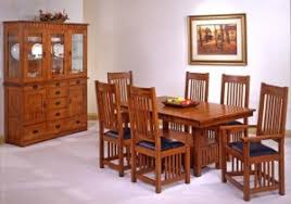 mission dining room table trend manor mission dining room set broadway furniture