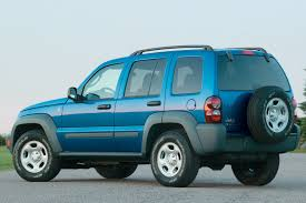 navy blue jeep patriot 2007 jeep liberty information and photos zombiedrive