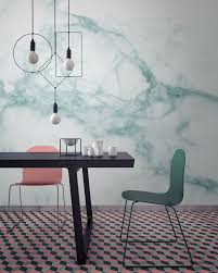 in love with marble everything this marble wallpaper design