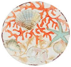 galleyware reef melamine dinner plates style dinner