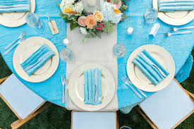 table linen rental ta bay wedding rentals me ta bay local real