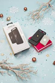 the coolest tech gadget holiday gift guide brit co