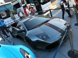 Lamborghini Murcielago Widebody - life as a car guy sema 2013 part 3 top 5 exotic cars tuned