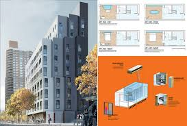 Prefab In Law Units next level building micro unit apartment