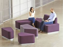 Viasit Organic Office Lounge Furniture DesignCurial - Office lounge furniture